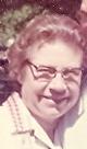 Selma Louise <I>Hedberg</I> Hanson