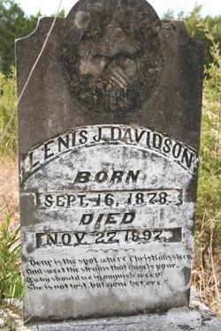 Lenis J. Davidson