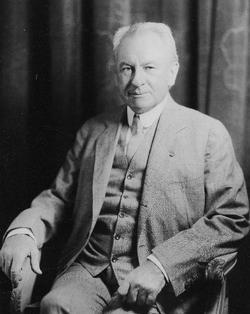 Rogers Clark Ballard Thruston