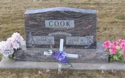Oscar H Cook