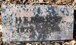 Henry William Ballweg