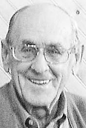 Dean Alfred Higby