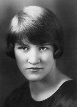 Thelma Marie <I>Whitaker</I> Spencer