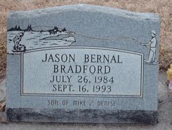 Jason Bernal Bradford