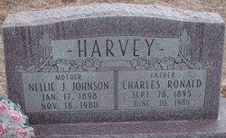 Charles Ronald Harvey