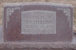 Francis Morley Washburn