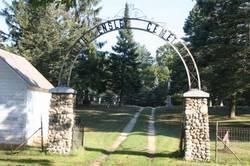 North Ensley Cemetery