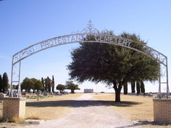 Rowena Protestant Cemetery