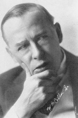 William Collier