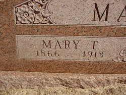 Mary Elizabeth <I>Thurmond</I> Martin
