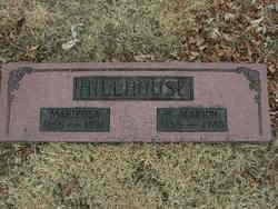 Mariposa Hillhouse