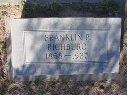 Franklin P Richburg