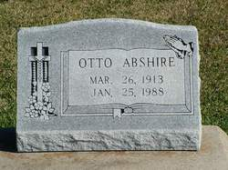 Otto Abshire