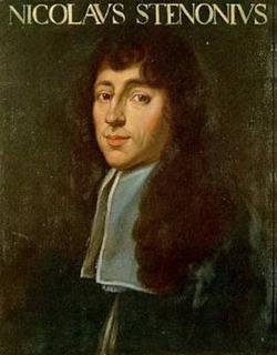 Nicolas Steno