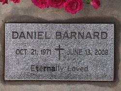 Daniel Barnard