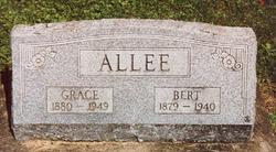Grace Madlyn <I>Bennett</I> Allee