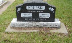 Joseph Andrew Krupski