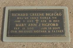 Richard Greene Bigford
