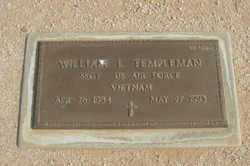 William Leroy Templeman
