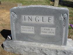 John F. Ingle