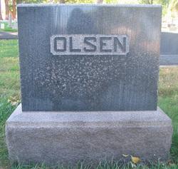Bessie Olsen
