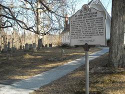 Mount Paran Presbyterian Church Cemetery