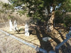 Canafax Family Burial Ground