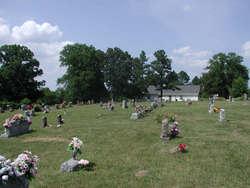 Agnos Cemetery