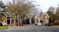 Rotterdam Crooswijk General Cemetery