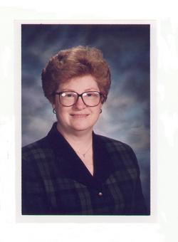 Adrianne Yoder