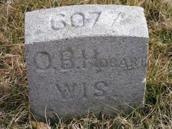 Orson B. Hobart