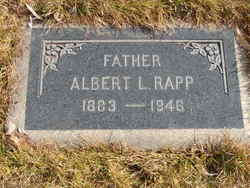 Albert Lewis Rapp