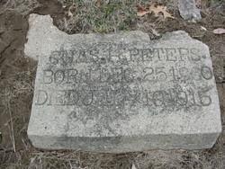 Charles H Peters