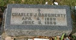 Charles Jackson Daugherty
