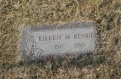 Eileen Marie <I>Powers</I> Bender