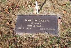 James W. Green