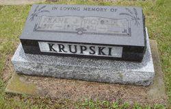 Frank J Krupski