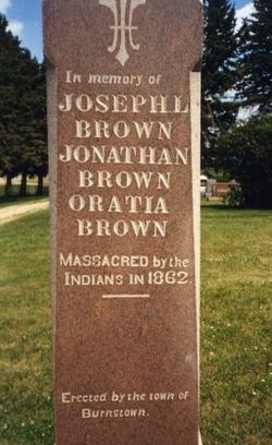 Joseph L Brown