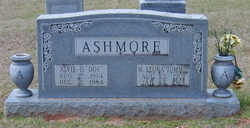 M. Leona <I>Tommie</I> Ashmore