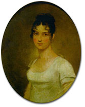 "Frances Keeling ""Fanny"" <I>Valentine</I> Allan"