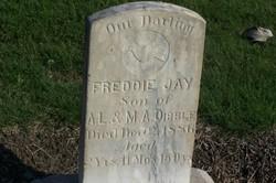Freddie Jay Dibble