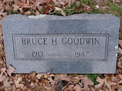 Bruce Homer Goodwin