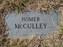 James Homer McCulley