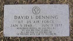 David Leroy Denning
