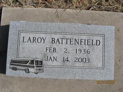 Laroy Battenfield