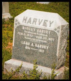 Leah Adessa <I>Carothers</I> Harvey