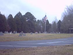 Bethsadia Cemetery