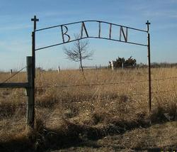 Batin Cemetery