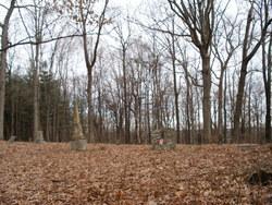 Tincher Cemetery