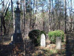 Gilliam Family Cemetery